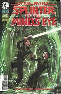 STAR WARS: SPLINTER OF THE MIND'S EYE #3 (OF 4)