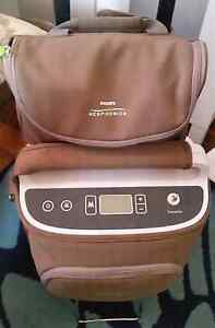 Phillips  SimplyGo-LOW 154HRS-Personal Oxygen Concentrator - POC Brassall Ipswich City Preview