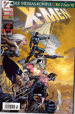 X - Men -Der Messias-Komplex Teil 2/ Ausgabe 93/ Marvel  Comic / Top Zustand
