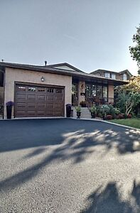 Open House Sunday 2-4pm w/ Side Entrance 4 Bed 4 Bath 2 Kitchens