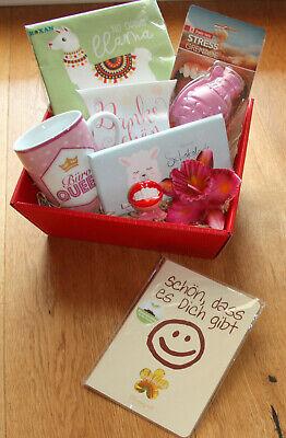 Geschenke Kollegin Büro Geschenkidee Dankeschön Geschenkidee Frauen Aufmunterung ()