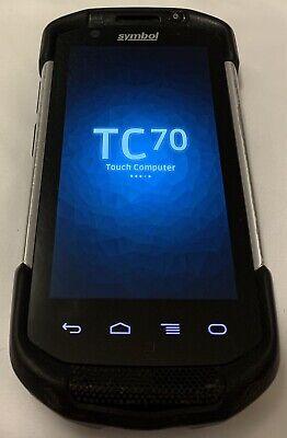 Zebra Symbol Motorola Tc70 Tc700h Touch Computer Scanner