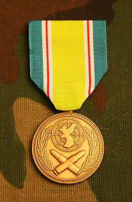 Republic Of Korea War Service Medal  Full Size