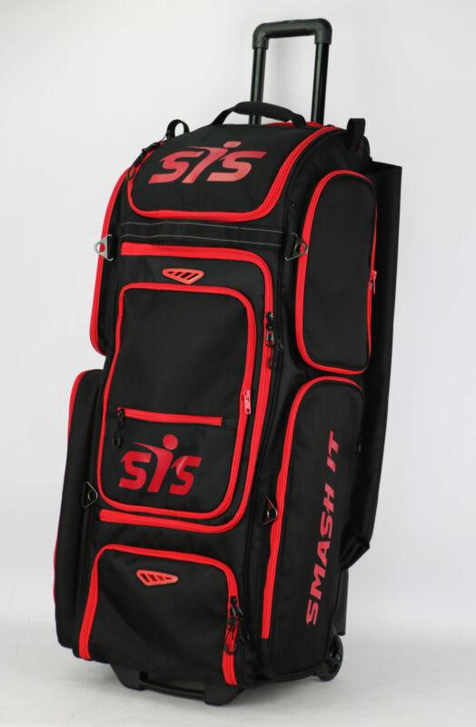 SMASH OPS V2 GUERRILLA Red Roller Bag