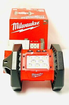 Milwaukee M18 Li-Ion Cordless 1300 Lumen LED Flood Light (Tool Only) 2361-20 New