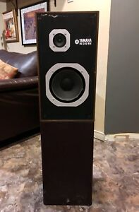 Classic Yamaha Speakers