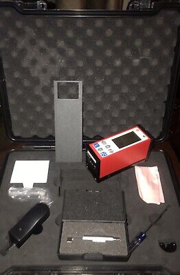 Spi Swiss Precision Instrument Portable Roughness Tester 15-739-6