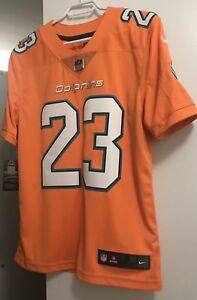 Miami Dolphins Nike Limited Jersey Small