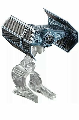 Hot Wheels Star Wars Darth Vader's Tie Advanced X1 Prototype - CGW69 - Brand New