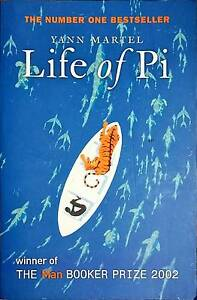 Yann Martel - Life of Pi Maroubra Eastern Suburbs Preview