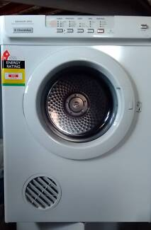 Electrolux  Vented  5kg  Dryer can delivery
