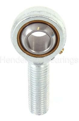 POS8 8mm Rose Joint Male Rod End Bearing M8 Right Hand RVH