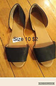 Women's shoes size 9-10 Sorell Sorell Area Preview