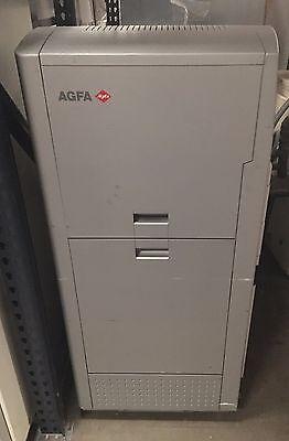 Agfa Drystar 5500