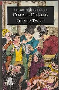 OLIVER TWIST Charles Dickens ~ SC 1985 Perth Region Preview