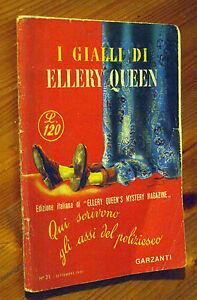 I-GIALLI-DI-ELLERY-QUEEN-N-21-p-e-1951-Garzanti