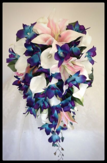 Silk Wedding Flowers Wedding Gumtree Australia Wyndham Area