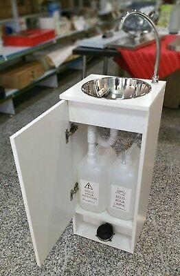 Lavamanos autónomo portátil Mini Clinic