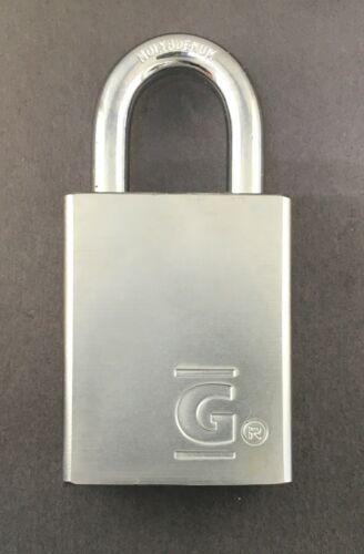 General Lock Padlock SFIC without Core