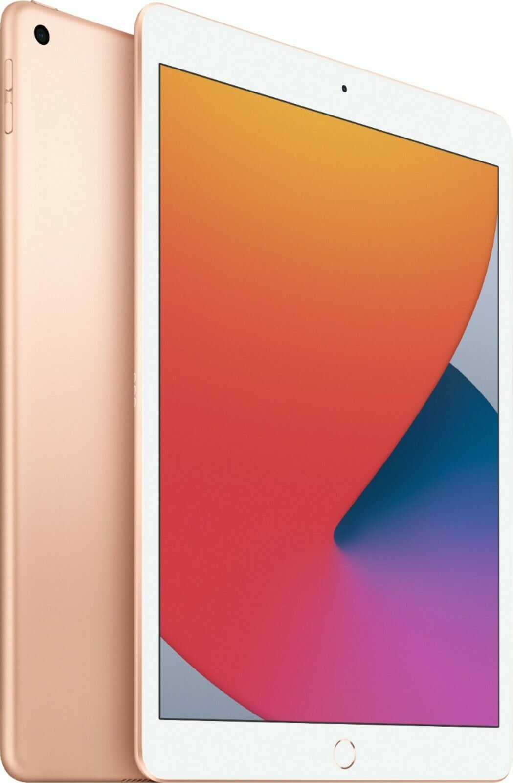 """NUEVO Apple iPad 2020 8.ª gen. 128GB, Wi-Fi, 10,2"""" - Oro"""