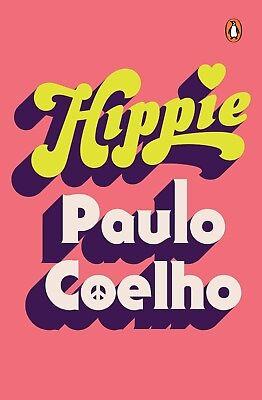 Hippie Hardcover By Paulo Coelho