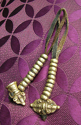 Old Counter/Counter for Mala Prayer Beads from Tibet
