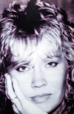 *** Agnetha Fältskog Rares Foto - rare photo ***