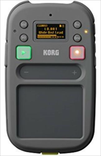 KORG mini-KP2S mini kaoss pad 2S DYNAMIC EFFECT PROCESSOR Loop Sampler NEW