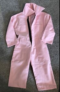 Toddler coveralls