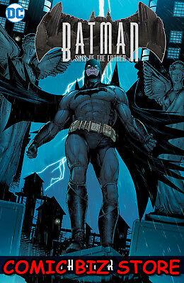 BATMAN SINS OF THE FATHER  #1 (OF 6) (2018) 1ST PRINTING DC COMICS UNIVERSE