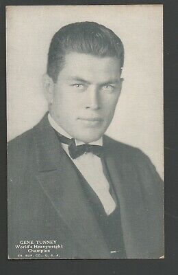 1920s Bow Ties   Gatsby Tie,  Art Deco Tie 1920's Gene Tunney Exhibit Boxing Postcard-Pose with Bow Tie. $50.00 AT vintagedancer.com