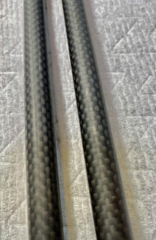 fx impact, Crown DL, SL WC STX Liner Carbon Fiber Sleeve For .30 700mm Barrel
