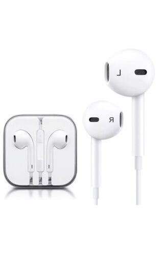 New OEM Original Apple EarPods-Headphones-for-iPhone-6-5-4-i