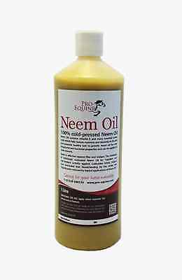 NEEM OIL 1 LITRE ***BUY 2 GET 1 FREE NEEM SHAMPOO WORTH £6.95!***