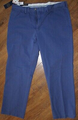 Polo Ralph Lauren size 38x30 Classic Fit Chino Pants Light BLUE New with Tags