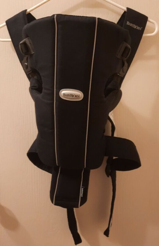 Baby Bjorn Front Pack Carrier