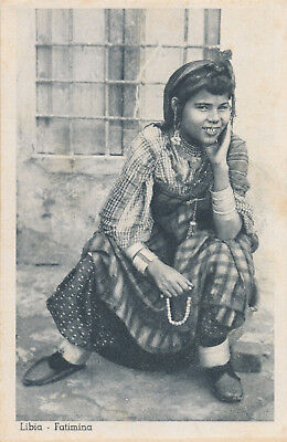 5*AK Libia (K) 19925