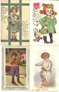 Best Selling in Vintage Postcards