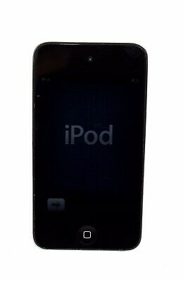 Apple A1367 Ipod Touch 4th Generation 8GB Silver