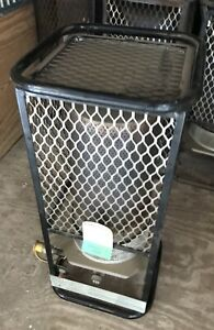 !!!Sale !!!Natural Gas heater Construction 125.000 BTU