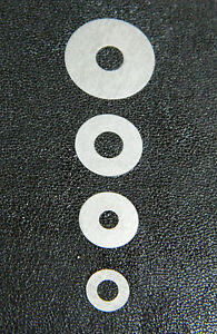 Diesel-Injector-Pressure-Shims-Nozzle-Pressure-Shim-Kit-4-Sizes-Qty-15-each