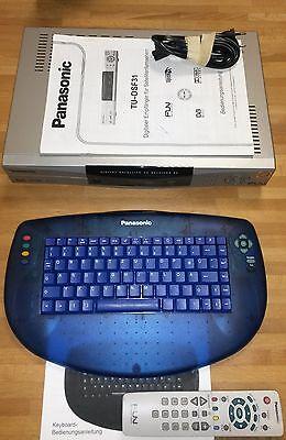 Panasonic Digibox TU-DSB31 dolby digital ricevitore satellitare Common Interface