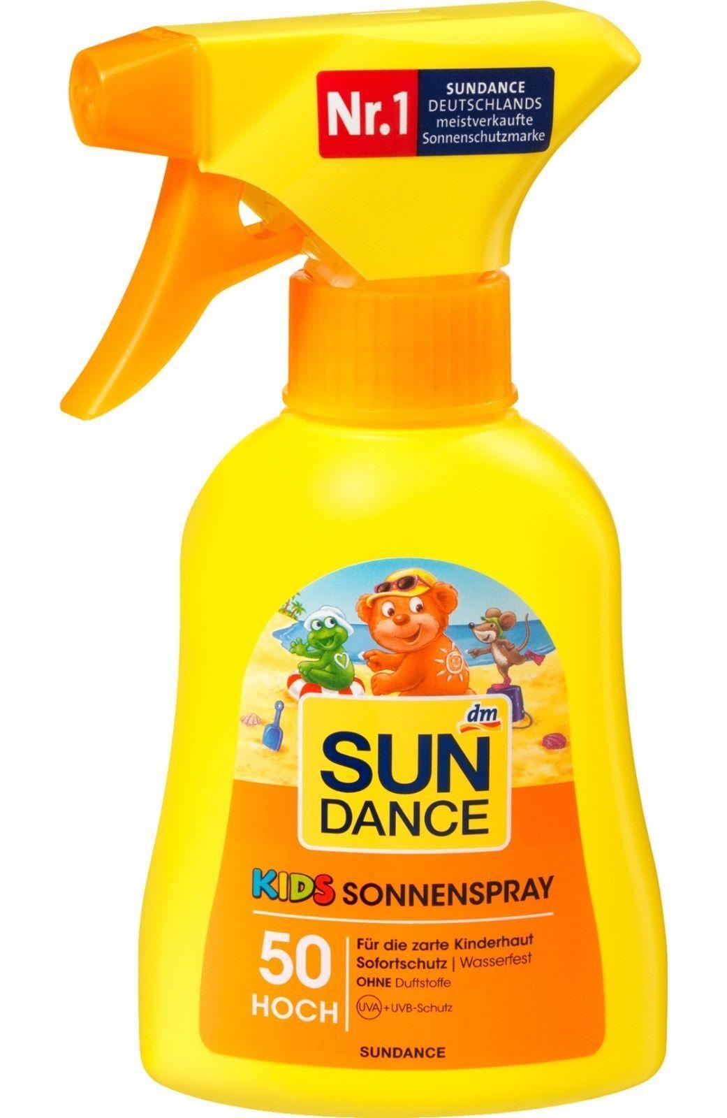 Sonnenspray Kinder Test Vergleich Sonnenspray Kinder Günstig Kaufen