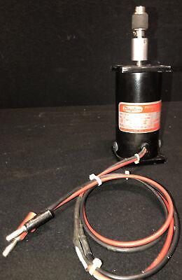 Dayton Dc Motor 4z145 12-24 Volt