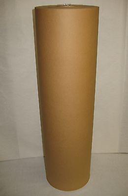 1 Rolle Packpapier Natronpapier braun 70g 70cm 250Meter 14kg Nr. 7220-70-SR