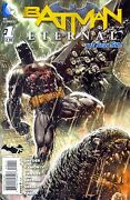 Batman Comic Book 1