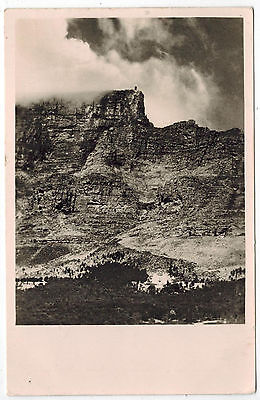 Table Mountain In Cape Town (Table Mountain in Cape Town Area, South Africa, 1939 to Germany)