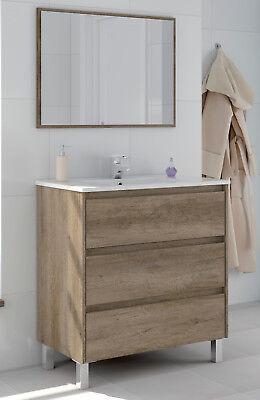 Mueble Baño Segunda Mano | Muebles Lavabo De Segunda Mano Solo Quedan 3 Al 65
