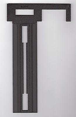 8 Mm Film Adapter Made For Epson Perfection V100,v200,v30...