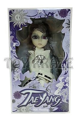 Jun Planning Taeyang Maguna F 926 Anime Fashion Pullip Cosplay Abs Doll Groove